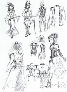 Steampunk - Clothes by Shirusaki on DeviantArt