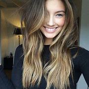 Résultat d'images pour belle fille avec cheuveux brun