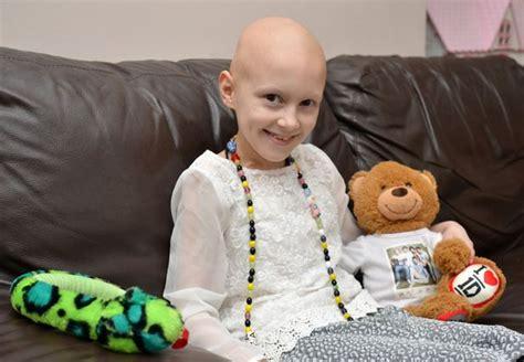 rebecca henderson billingham billingham s rebecca henderson eight in remission a
