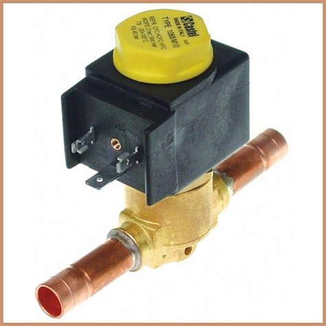 electrovanne gaz cuisine électrovanne pour gaz castel raccord à souder ø 6 mm avec