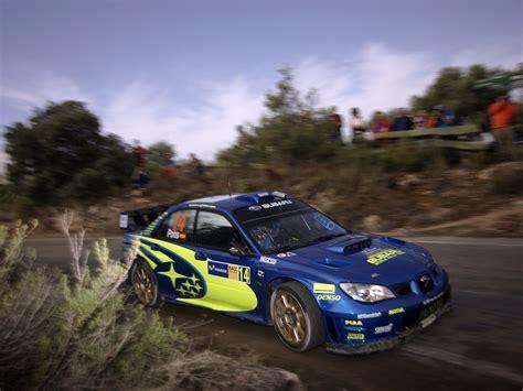Subaru Rally Wallpaper by Subaru Wrc Wallpapers Wallpapersafari