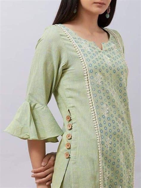 daman design shirt  kameez  chalk ka design kameez