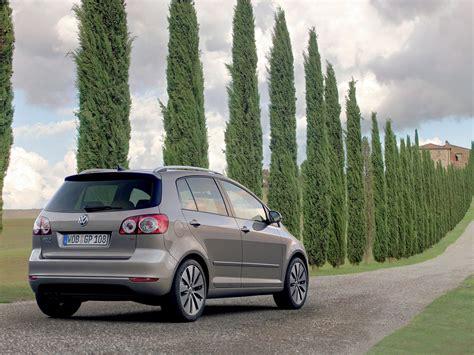 Volkswagen Golf Plus Specs & Photos