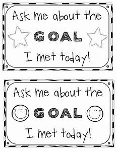 the 25 best academic goals ideas on pinterest goal With smart goal setting worksheets students