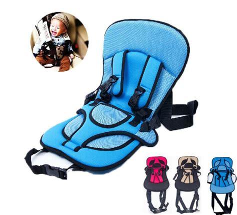 siege auto portable achetez en gros siège de sécurité pour enfant en ligne à