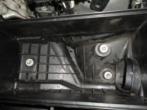 bruit vibration interne moteur pot d 233 chappement ou boitier air page 2