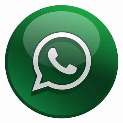 Whatsapp Icono Social Icon Gratis Icons