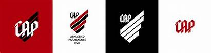 Athletico Club Paranaense Oz Identity Variations Brand