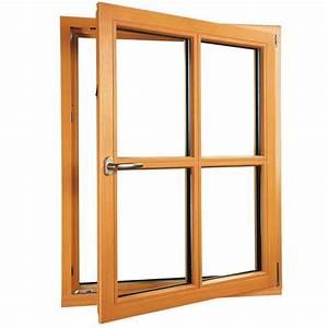 Isoler Fenetre En Bois : fen tre profil roundline en bois ~ Premium-room.com Idées de Décoration