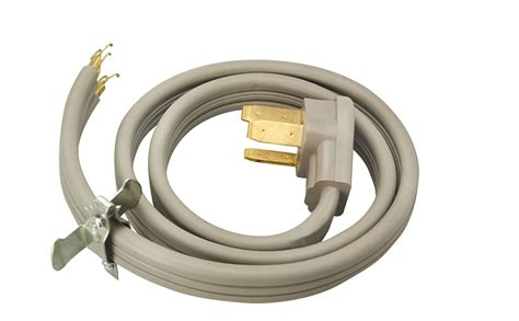 Convert Prong Dryer Cord Outlet
