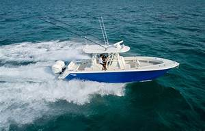 Sea Vee Introduces New Center Console Trade Only Today
