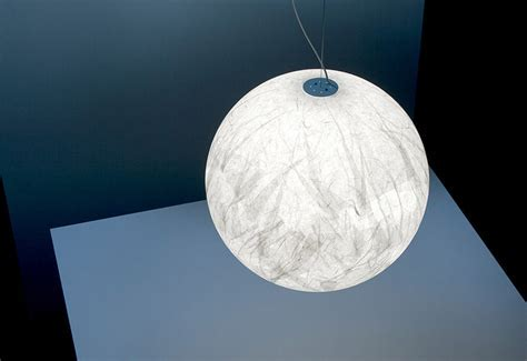 Moon pendant light designed by Davide Groppi   twentytwentyone