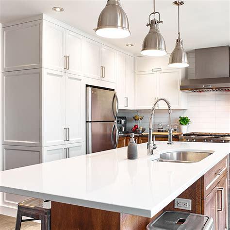 garde manger cuisine cuisines beauregard cuisine réalisation 355 cuisine transitionnelle avec armoires en merisier