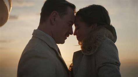 the light between oceans movie 39 the light between oceans 39 trailer reveals heartbreak