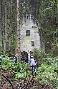 Die Wutach Lieferte Die Energie - Bonndorf