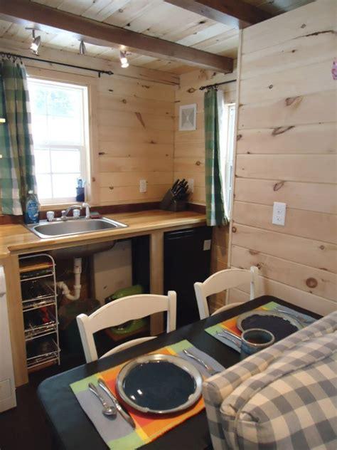 brevard tiny house company    tiny home build