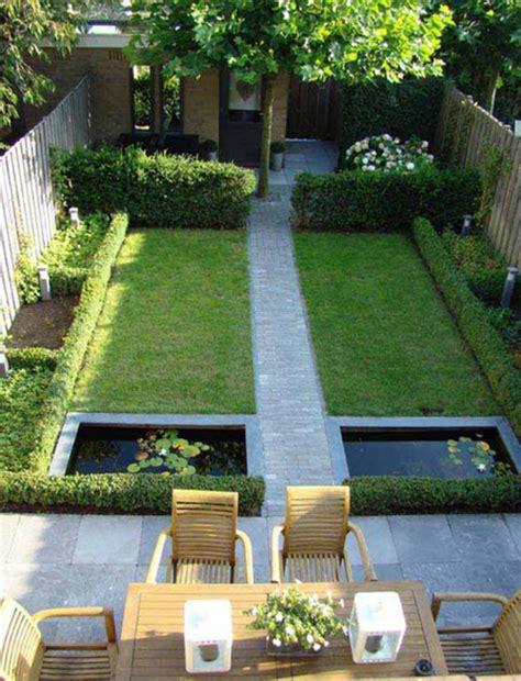 small backyard garden   spacious ideas home