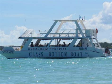 Glass Bottom Boat Cayo Coco by Glass Bottom Boat Picture Of Sol Cayo Coco Cayo Coco