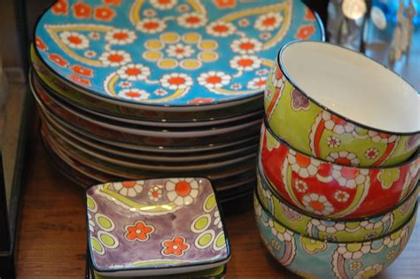 colorful dishes colorful dishes to mix and match colorful kitchenware