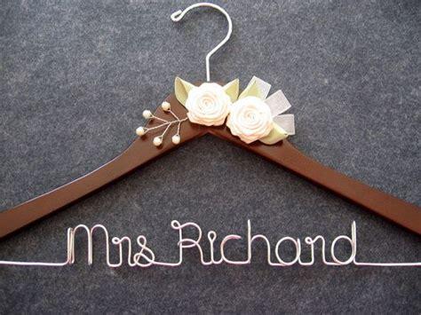 1000 images about diy wedding dress hanger on pinterest