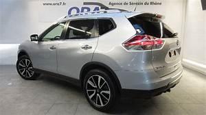 Nissan X Trail 2 Occasion : nissan x trail 1 6 dci 130ch tekna 7 places occasion lyon s r zin rh ne ora7 ~ Gottalentnigeria.com Avis de Voitures
