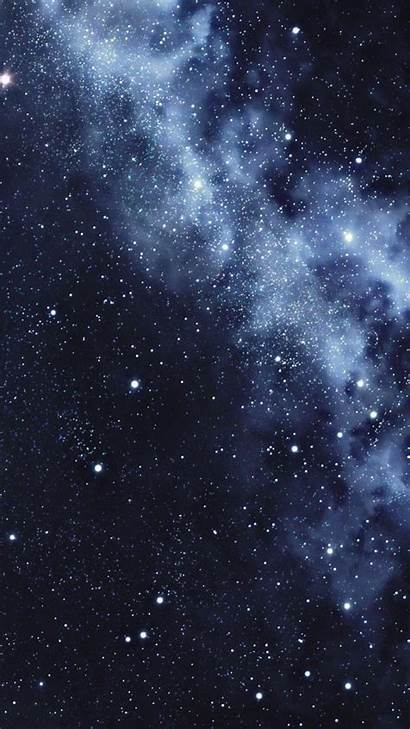 Aesthetic Stars Wallpapers Walpeper Phone Night Sky
