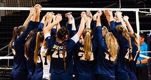 UCSD Women's Volleyball Camps