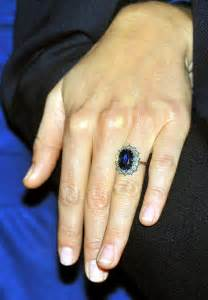 kate middleton engagement ring the colorful appeal of sapphire engagement rings