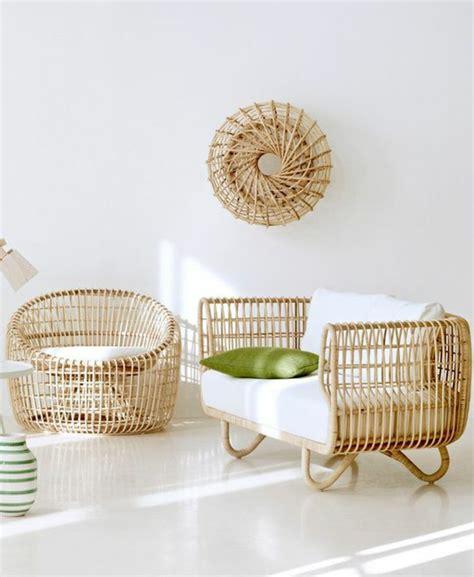 tapis cuisine pas cher le fauteuil en rotin les meilleurs modèles archzine fr