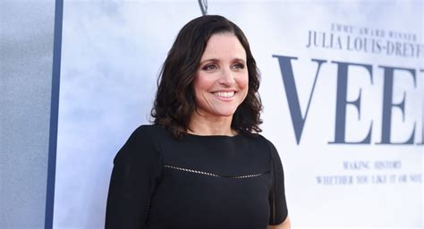 Julia Louis-Dreyfus Is The Latest Recipient Of Mark Twain ...