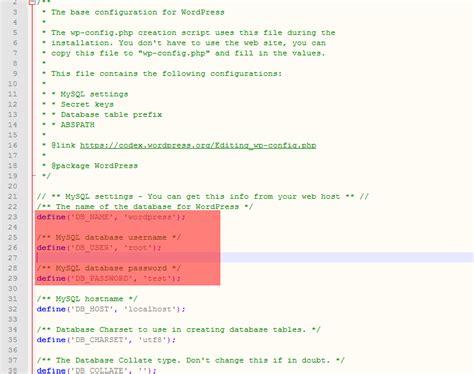 How To Install Wordpress Offline On Pc Using Xampp