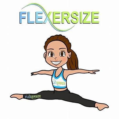 Middle Splits Flexibility Program Does