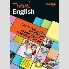 Learn Hot English  Travel English » Download Pdf