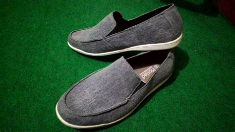 jual sepatu fladeo casual original ahura shoes