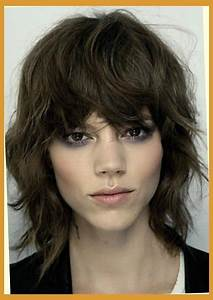 Short Shags Regarding Comfy Hairstyles Pictures