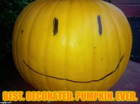 Meme Pumpkin Carving - rustic whimsy nailed it imgflip