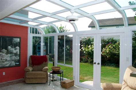 Enclosed Patio by Garden Rooms Enclosed Patio Rooms Sunrooms