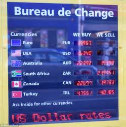 compare bureau de change exchange rates post office bureau de change exchange rates 28 images