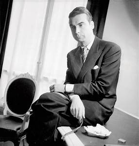 Cristbal Balenciaga The Basque Roots Of A Fashion Master