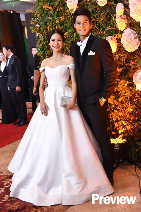 janella salvador gown star magic ball all the red carpet looks at star magic ball 2016 part 6