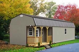 storage sheds and cabins birmingham alabama durable With barn builders alabama