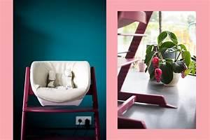 Stokke Tripp Trapp Farben : homeoffice mit baby geht das berhaupt ~ Buech-reservation.com Haus und Dekorationen