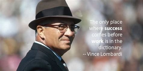 vince lombardi  quotes weneedfun