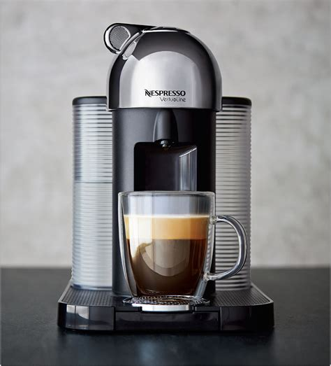 Nespresso VertuoLine Machine Giveaway! - Orange County Zest