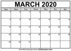 2020 Calendar Template Uk Images 888