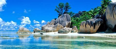nature beach wallpapers hd desktop  mobile backgrounds