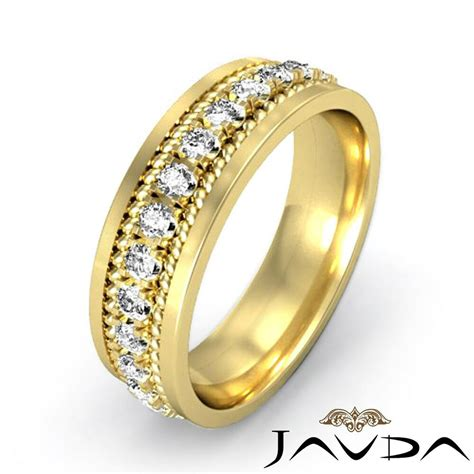 Permalink to Mens Yellow Gold Diamond Rings