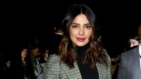 Priyanka Chopra Talks About Facetime Sex With Andy Cohen