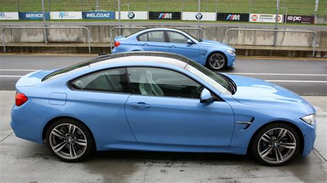 Bmw M4 Cost by Bmw M4 Gran Coupe Ruled Out Cost Concerns Photos 1