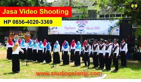 studio pelangi fotovideo shooting semarang